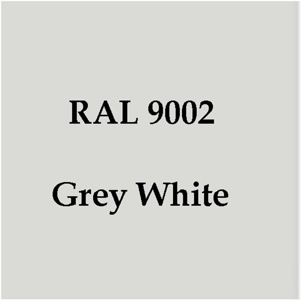 How To Make White Paint Grey