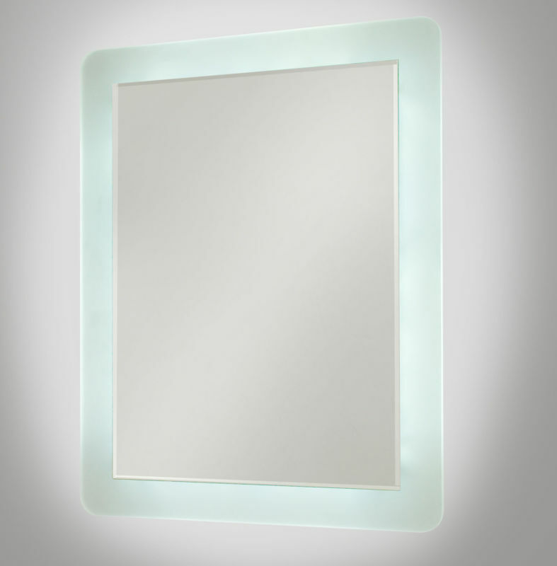 Border For Bathroom Mirror The Silver Mirror Range Available In Various Sizes As Overmantle