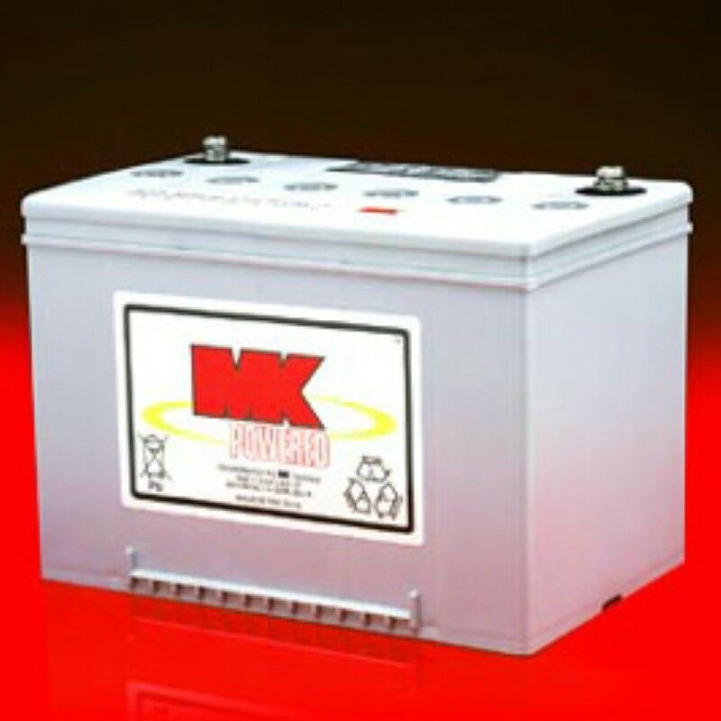 battery mk m34sldg 12v 60ah 20 hr rate deep cycle gel sealed 1 each ebay. Black Bedroom Furniture Sets. Home Design Ideas
