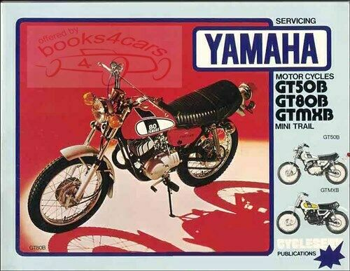 yamaha badger 80 service manual pdf