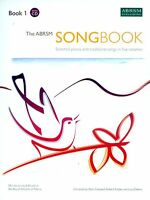 ABRSM Songbook Grade 1 (Book/CD) - Same Day 1st Class P+P