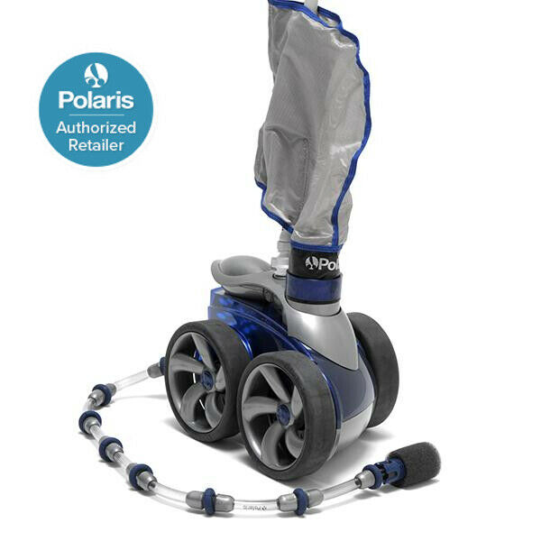 Polaris 3900 Sport Pool Cleaner F6 In Ground Pressure Side Automatic Cleaner Ebay