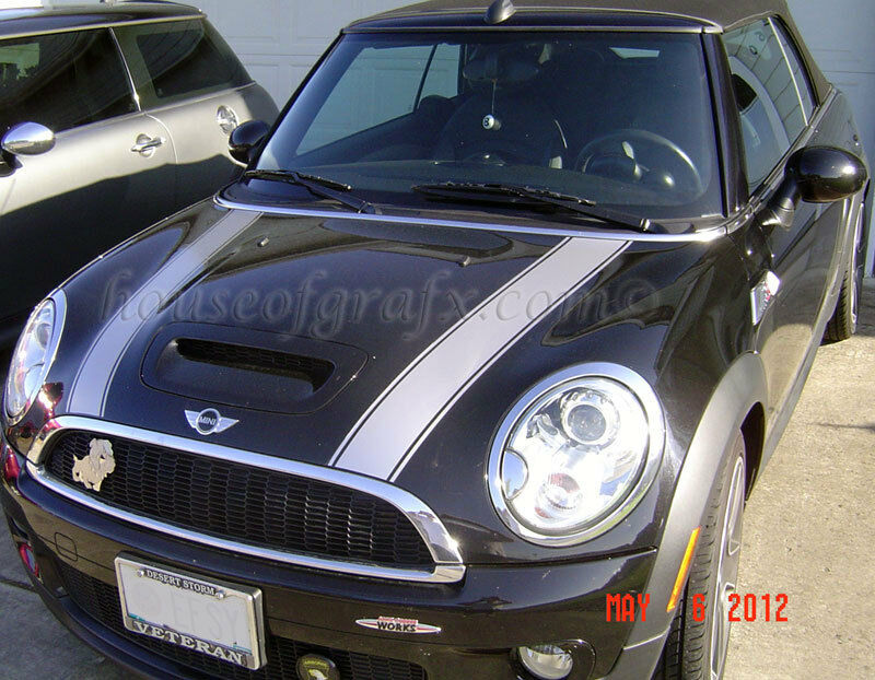 Bonnet & Boot Stripes Decals Graphics Fit Mini Cooper S. Make Your Own Poster. Bison Logo. Creative Wall Signs Of Stroke. Mickey Mouse Clubhouse Murals. Popeye Stickers. Kadar Glukosa Signs. Chameleon Logo. Honeymoon Stickers