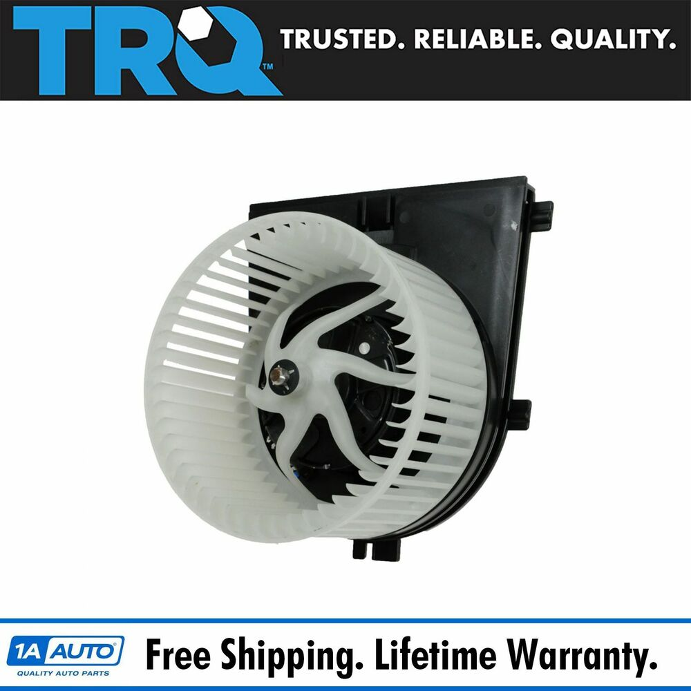 Heater a c ac blower motor with fan cage 1j1819021a for for Home ac blower motor