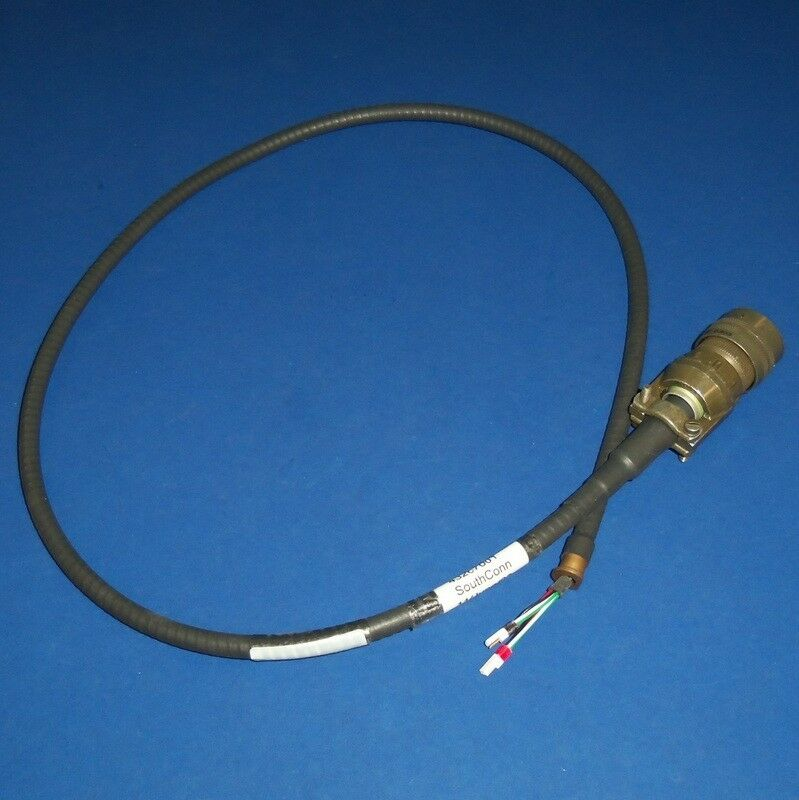 Power Cable Assemblies : Cooper power tools ps cable assembly ebay
