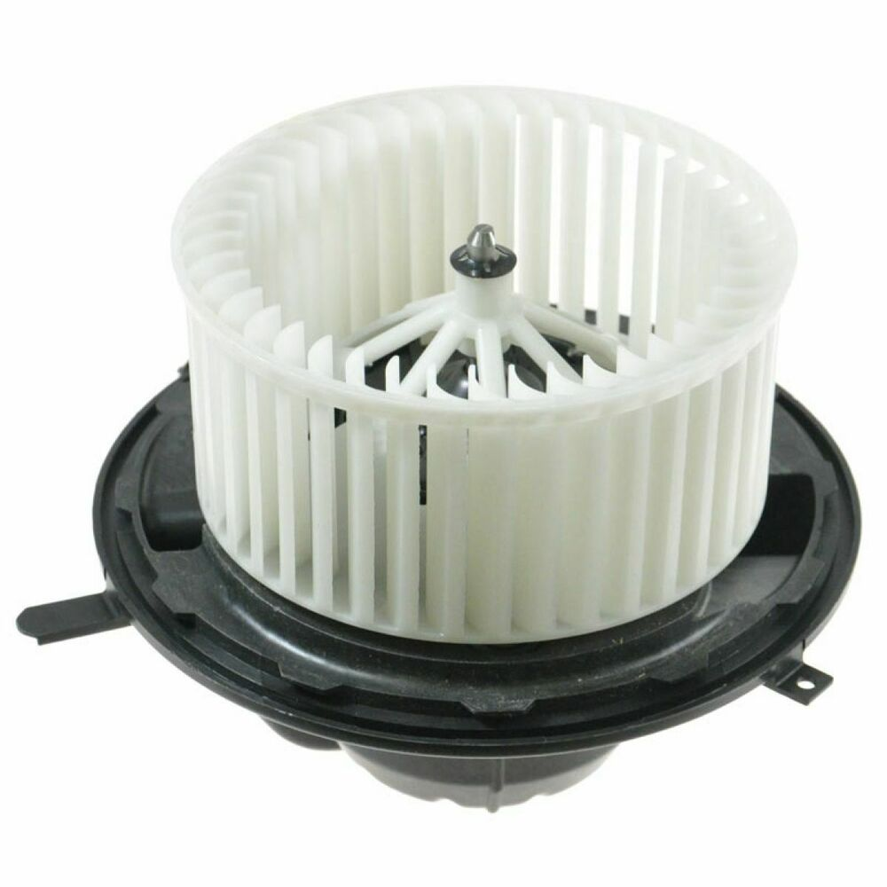 Heater blower motor w fan cage for bmw e87 e90 z4 1 3 for Home ac blower motor