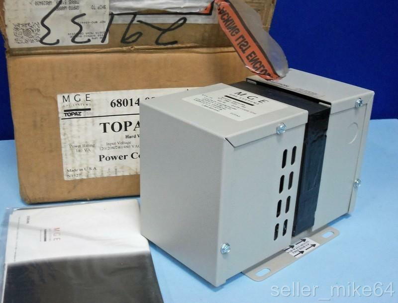 Mge ups systems 68014 08s 120 480 volts 60 hertz power for 120 volt window air conditioner