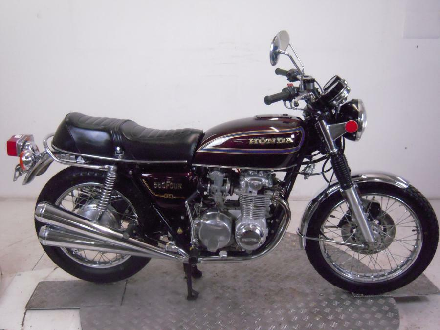 1978 honda cb550k original 550 four k unregistered us import stunning classic ebay. Black Bedroom Furniture Sets. Home Design Ideas