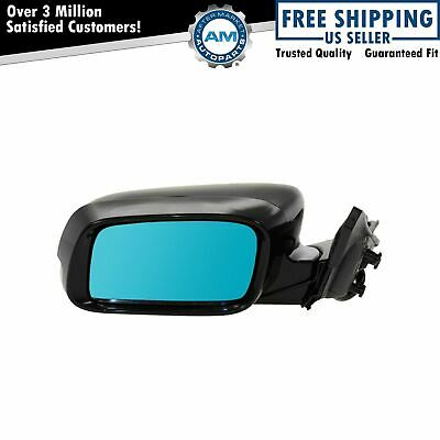 Mirror Power Heated Memory Turn LH Left Driver Side for 09-13 Acura TL