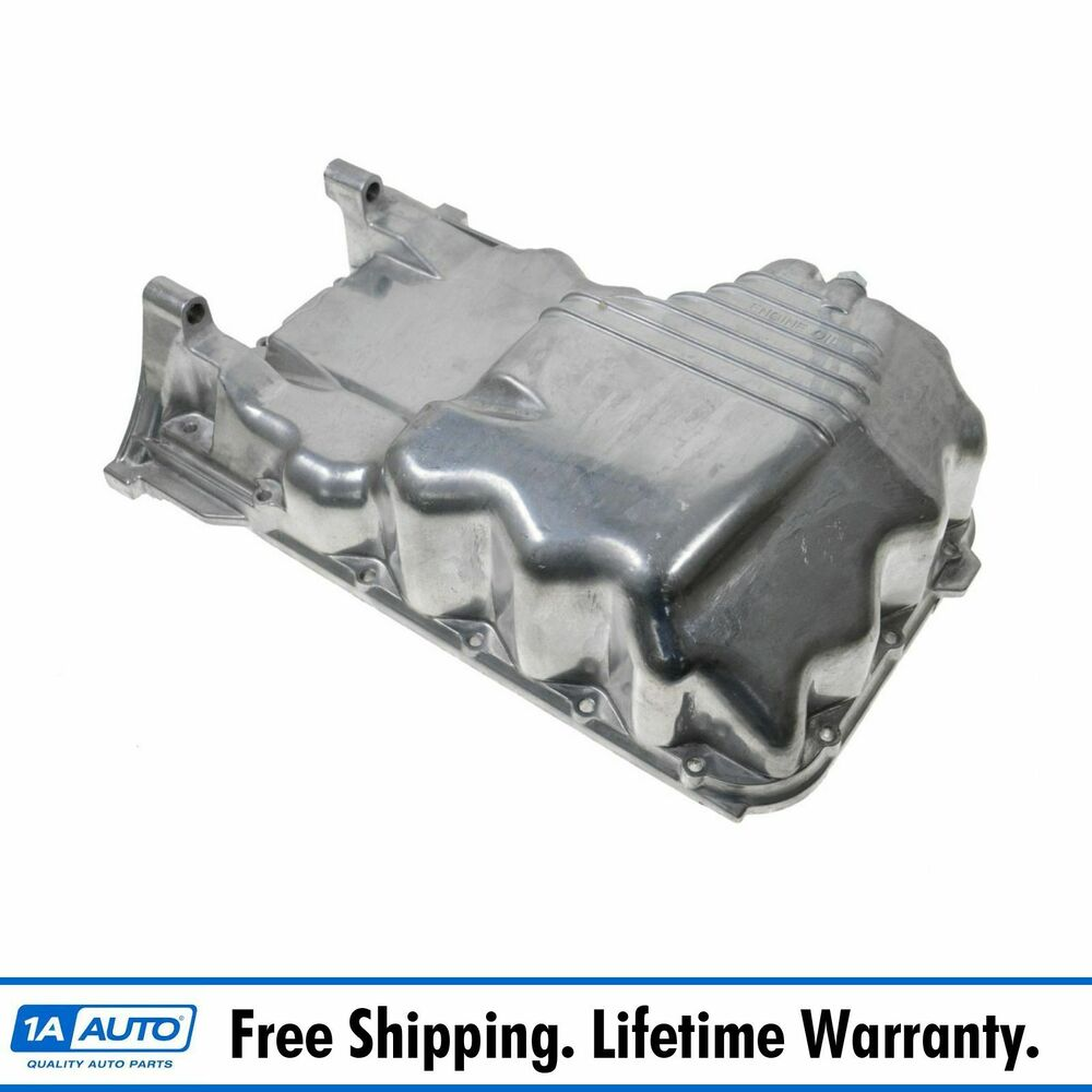 Aluminum engine oil pan 11200p8aa00 for acura cl tl honda for 2010 honda accord oil type