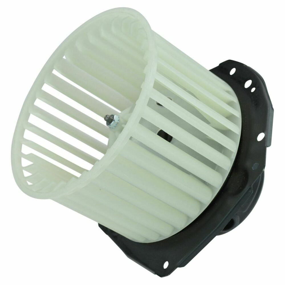 Air Blower Accessories : A c heater blower motor w fan cage for buick cadillac