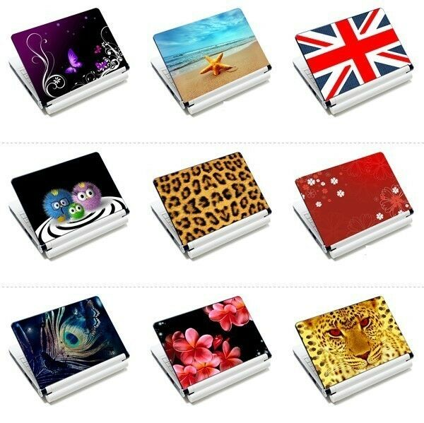 """10"""" 10.1"""" Laptop Sticker Skin Protector Decal For Asus EEE ..."""