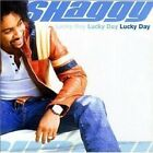 SHAGGY LUCKY DAY CD MR. LOVER LOVER BOOMBASTIC D365