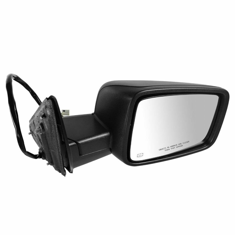 Power Heated Turn Signal Side View Mirror Passenger Right