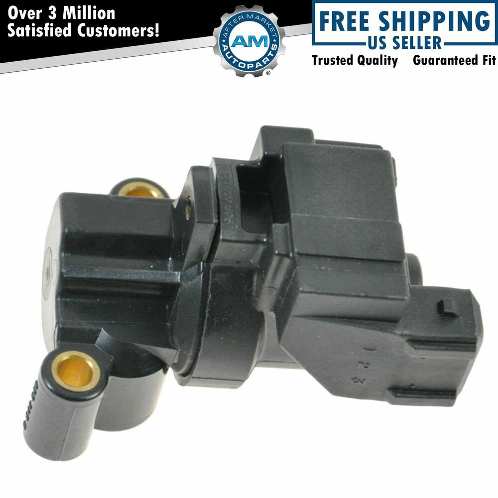 Idle Air Control Valve For Hyundai Sonata Tiburon Kia: Idle Air Control Valve IAC NEW For 2000 Hyundai Accent