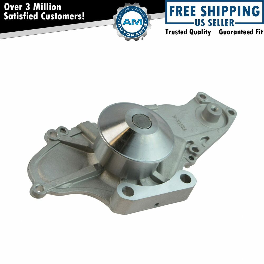 Water Pump For Acura CL MDX TL Honda Accord Odyssey V6