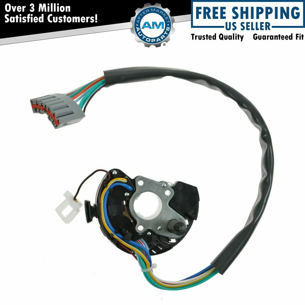 turn signal switch combination for ford pickup truck van ... 1967 ford thunderbird turn signal switch wiring diagram 1977 ford turn signal switch wiring #12