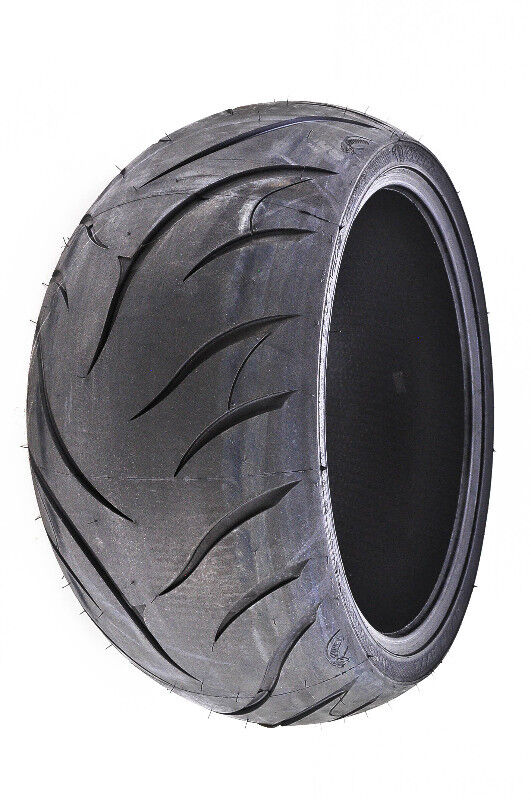 Avon Motorcycle Tires >> Avon AV72 Cobra Rear Tire 300/35VR-18 TL 87V 90000001159 | eBay