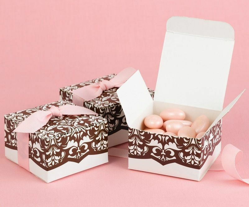 History Of Pink Cake Boxes