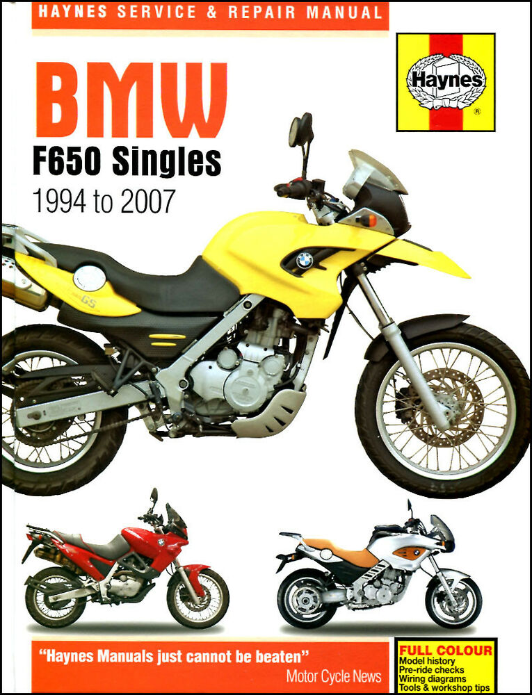 Phenomenal Haynes Bmw K75 Repair Manual Wiring Digital Resources Antuskbiperorg