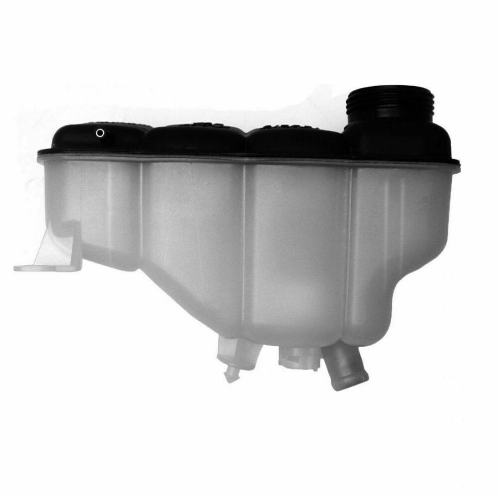 Radiator coolant overflow tank bottle reservoir for for Mercedes benz coolant