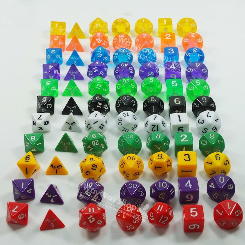 dungeons dragons 30 sided dice games for kids