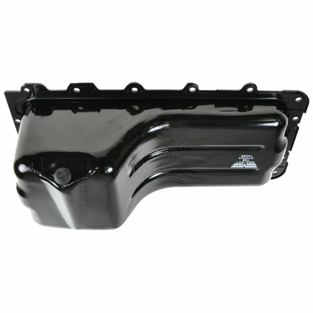 Engine oil pan for expedition navigator ford pickup truck for Motor oil for 2003 ford expedition