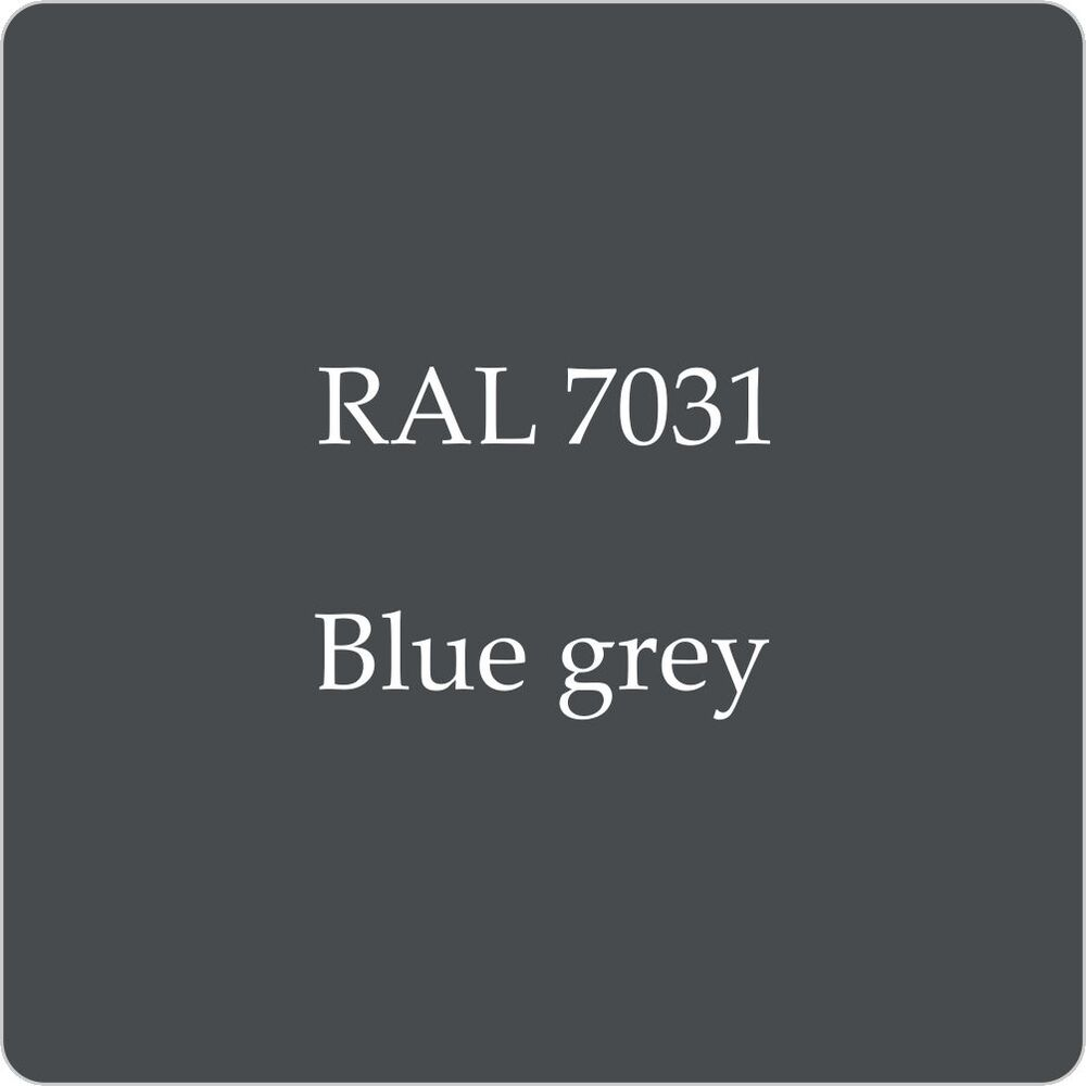 Ral 7031