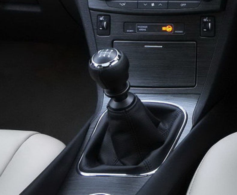 Toyota Corolla Accessories >> Genuine Leather Gear Shift Boot Gaiter Cover Sleeve fit Toyota AVENSIS COROLLA | eBay