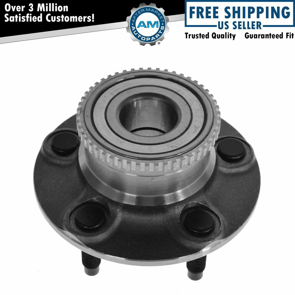rear wheel hub bearing left or right for ford taurus. Black Bedroom Furniture Sets. Home Design Ideas