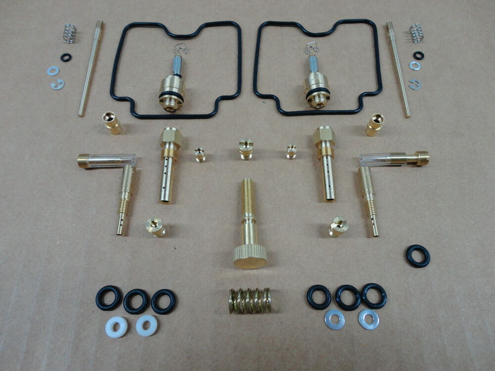 Yamaha Raptor  Carburetor Rebuild Kit