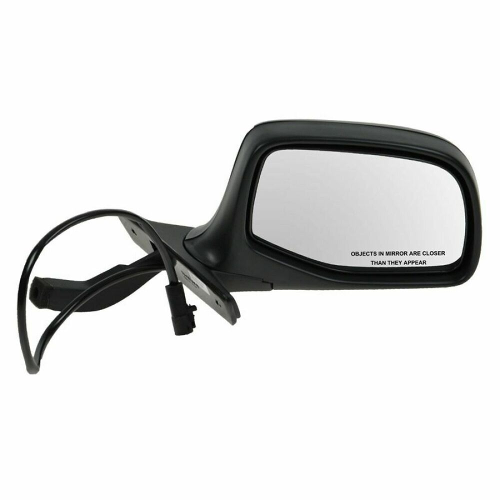 Power Side View Mirror Passenger Right RH For 93-96 Ford
