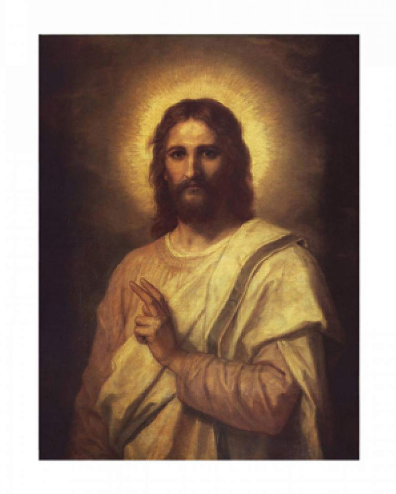 images of jesus christ free prints