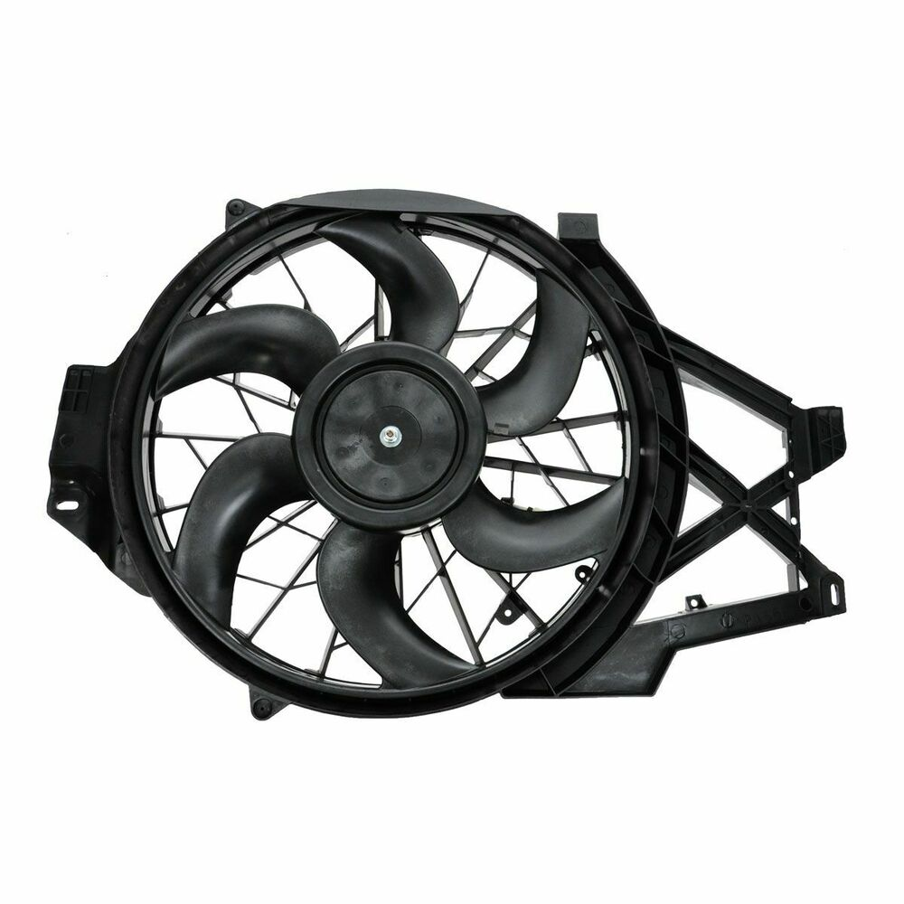radiator cooling fan motor assembly for 97 98 ford. Black Bedroom Furniture Sets. Home Design Ideas