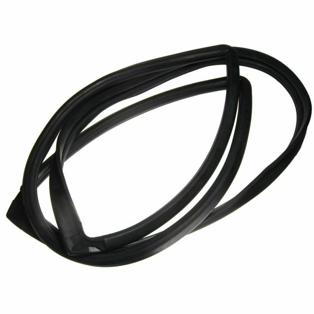 Window Rubber Seals For Autos : Windshield weatherstrip seal gasket for charger coronet