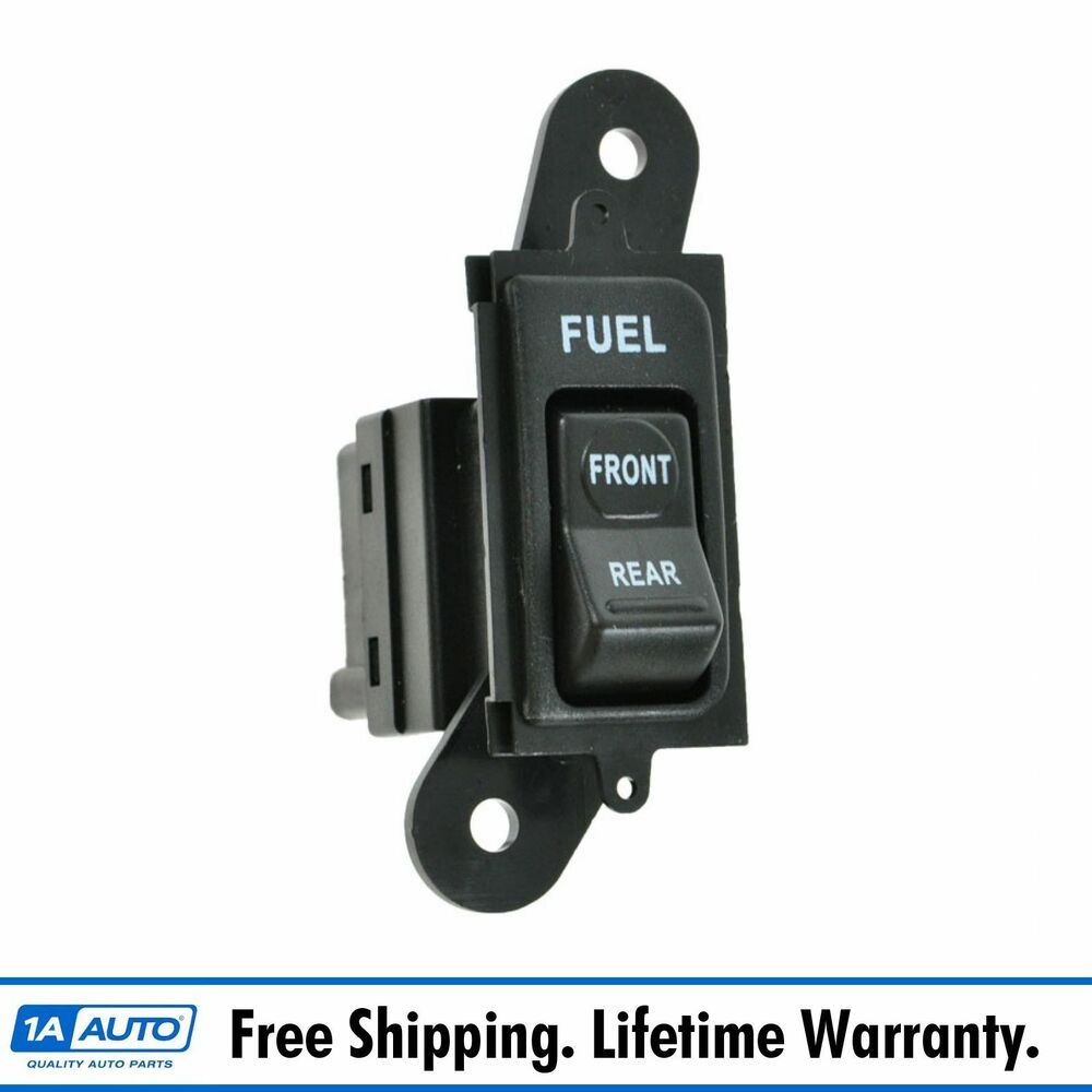 Front Rear Fuel Tank Selector Switch F2tz9a050a F