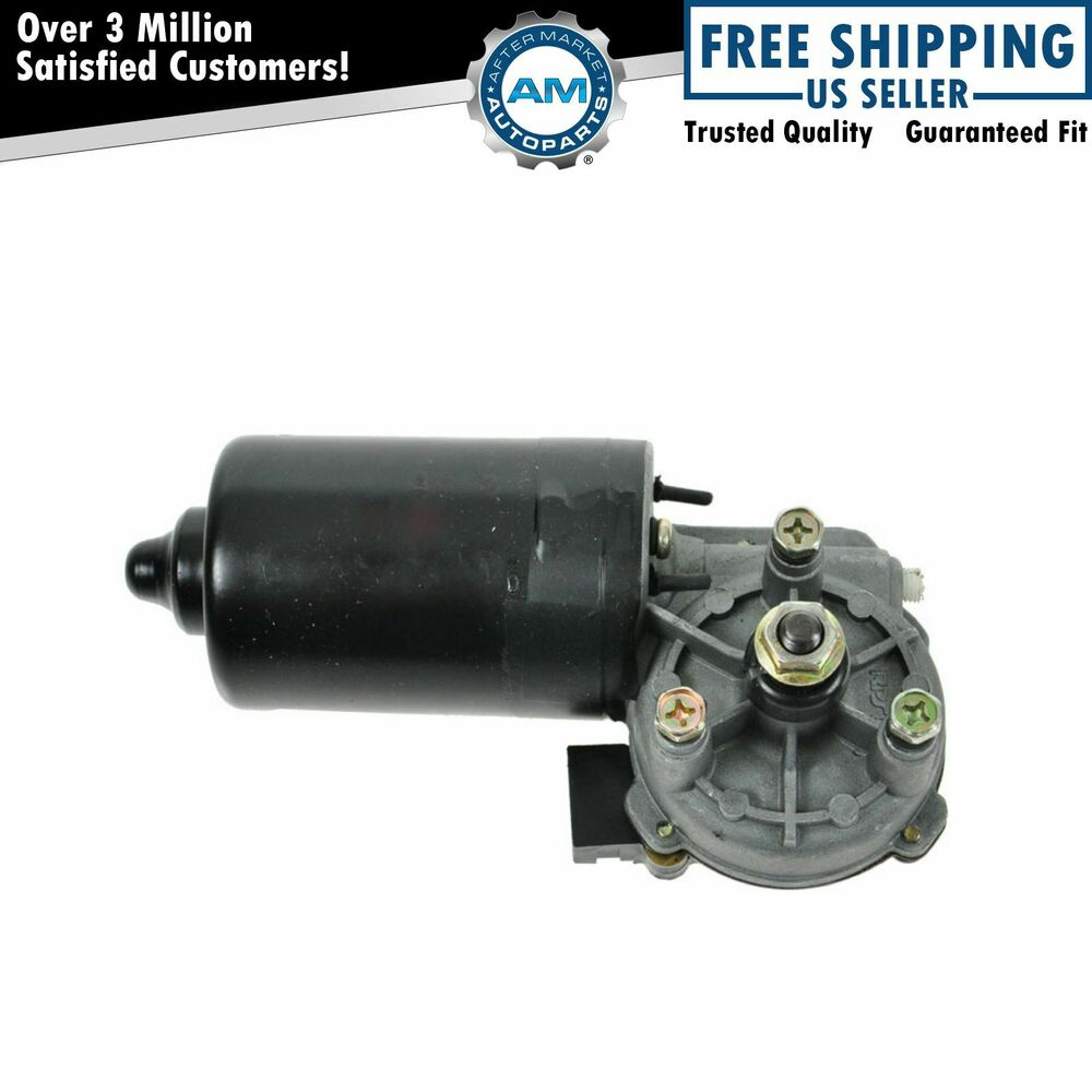 Front windshield wiper motor for vw beetle corrado eurovan Windshield wiper motor repair cost