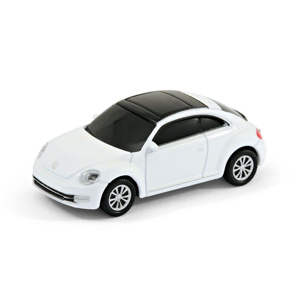 vw beetle 39 new shape 39 car usb memory stick flash pen drive. Black Bedroom Furniture Sets. Home Design Ideas