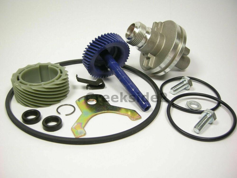 700r4 Speedo Electric To Mechanical Cable Conversion Kit