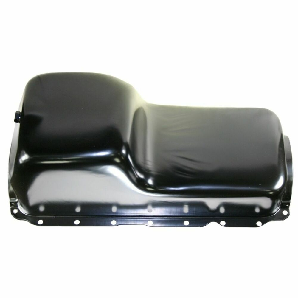 Engine Oil Pan For Plymouth Dodge Truck 5 2l V8