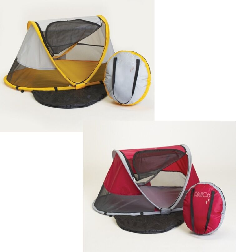 Kidco Peapod Portable Toddler Child Travel Air Bed Tent Ebay