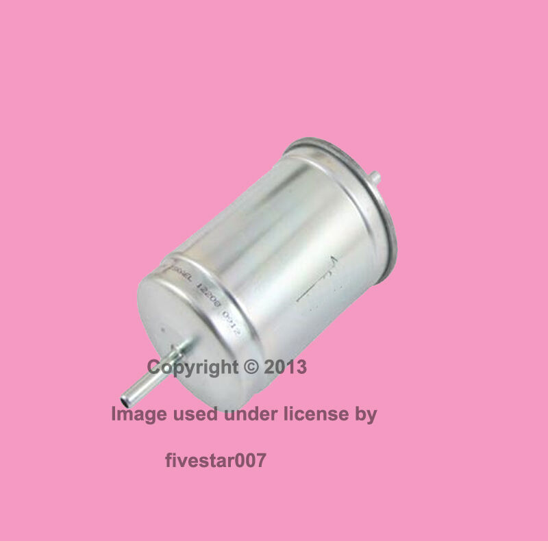 Nordic Fuel Filter New For Volvo 850 C70 S70 S90 V70 V90 Gas