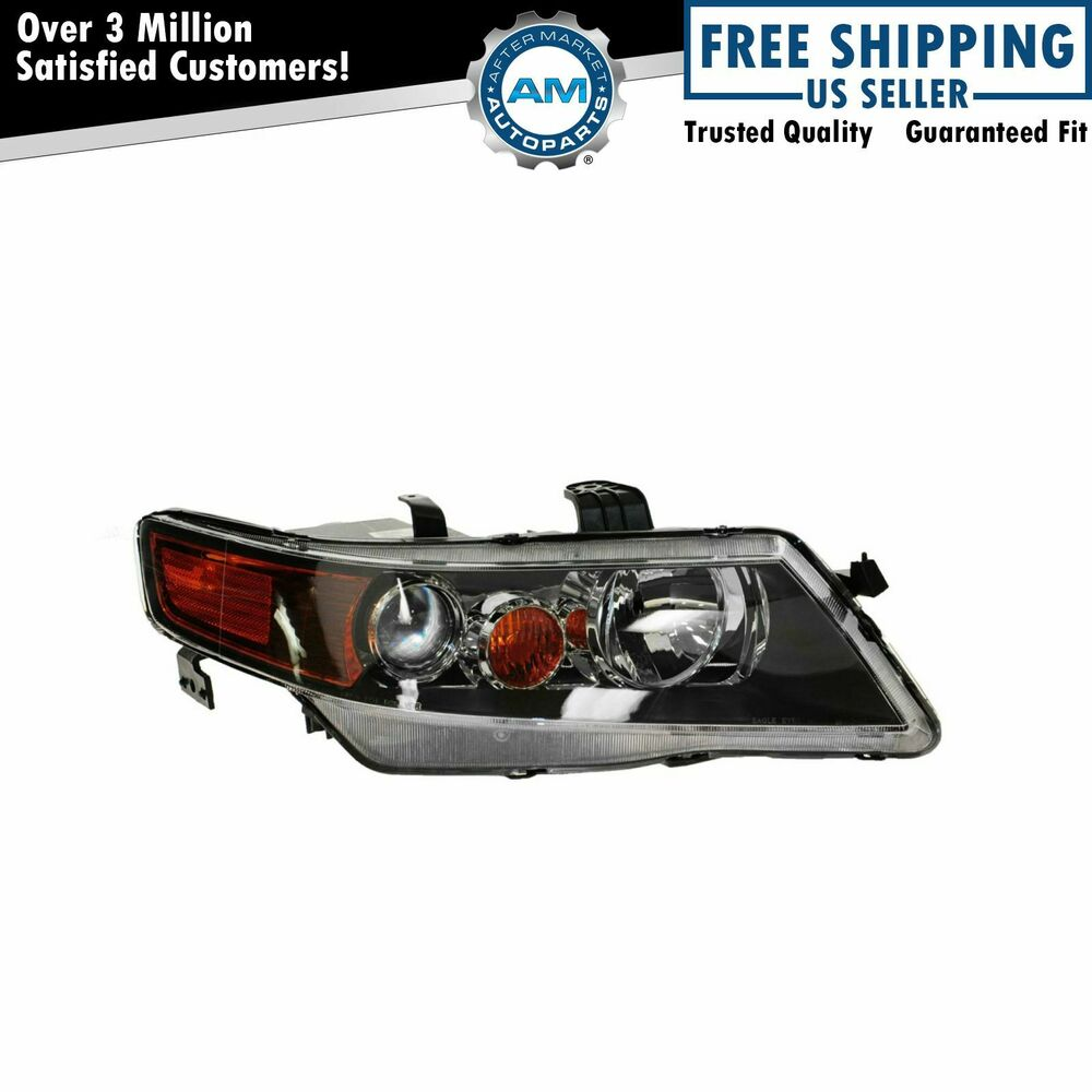 HID Xenon Headlight Headlamp Passenger Side Right RH NEW