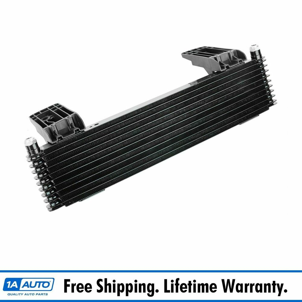 Transmission Oil Coolers And Cooler : Automatic transmission oil cooler new for ford f