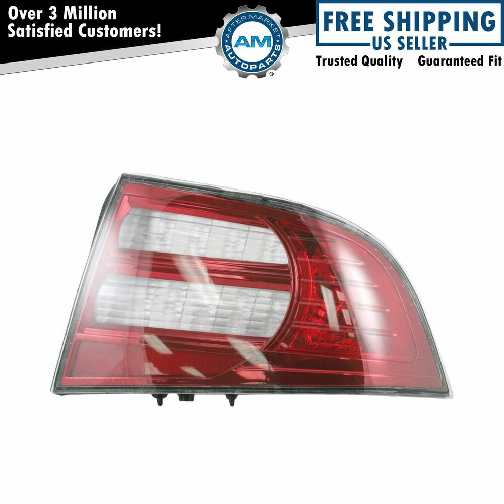 Taillight Taillamp Right For Acura TL 2007 2008