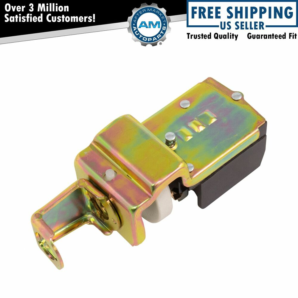pull/push plunger style headlight switch w/ internal ... headlight switch wiring 69 mustang 87 mustang headlight switch wiring diagram