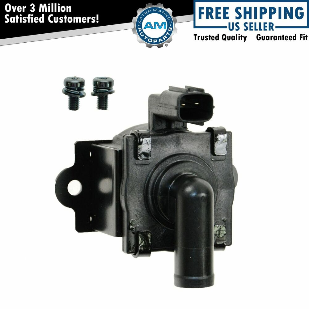 Vapor Canister Vent Solenoid For Acura 3.2TL CL Integra