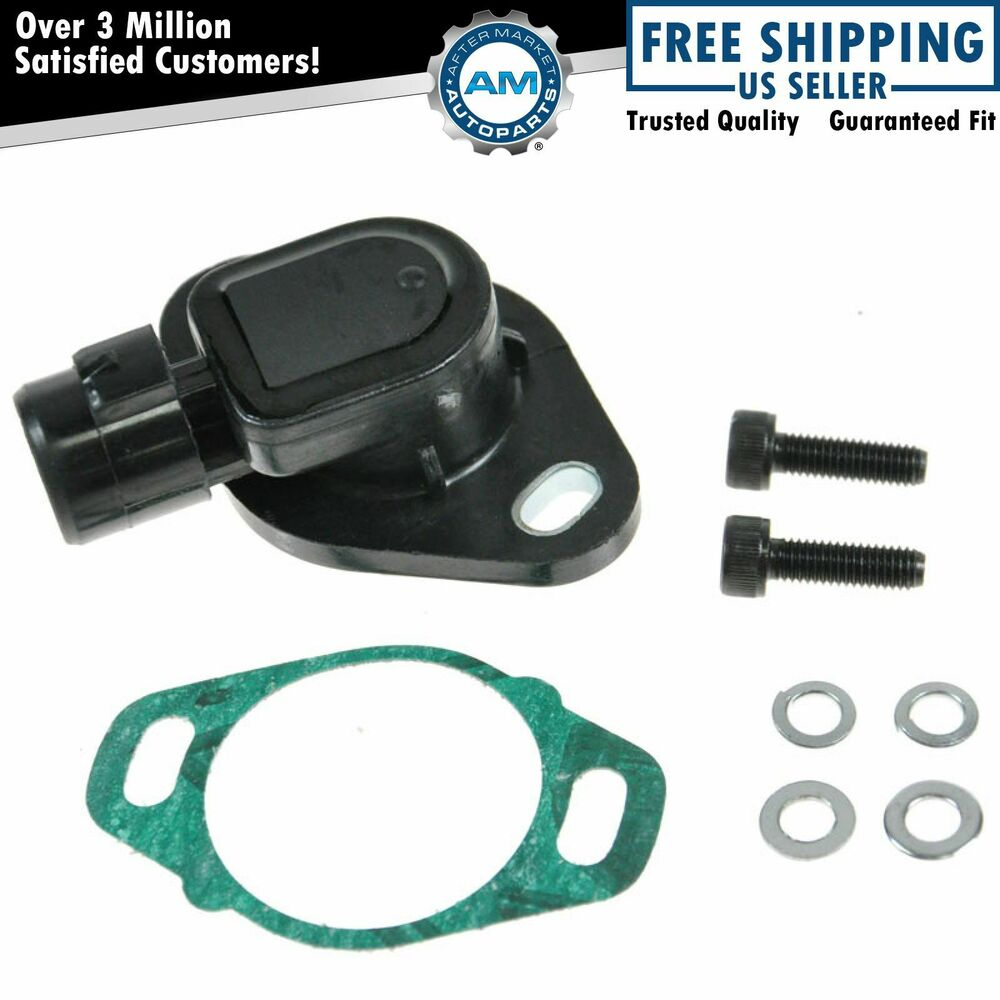 Tps Throttle Position Sensor Accelerator Switch For Honda