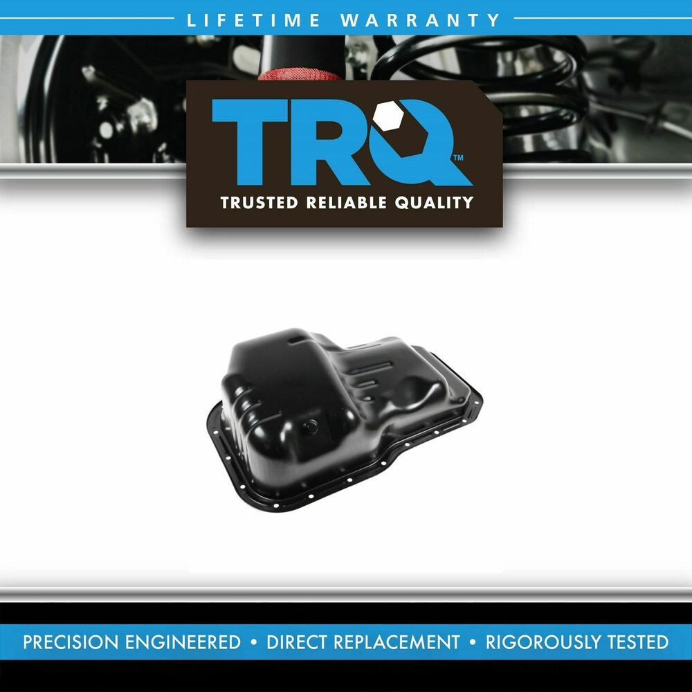 Brand New Engine Oil Pan For Toyota Camry Solara 2 2l 4