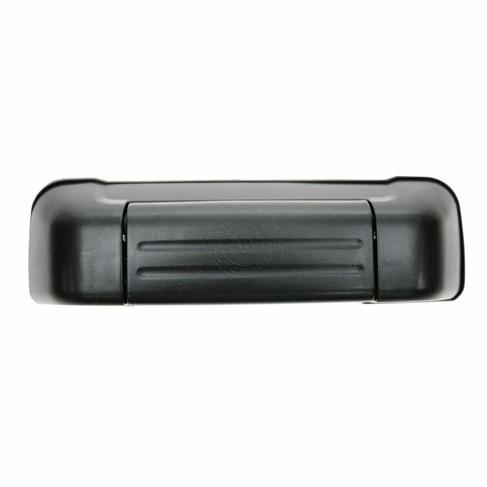 Rear outside exterior tailgate cargo door handle for 00 04 for Rear exterior door
